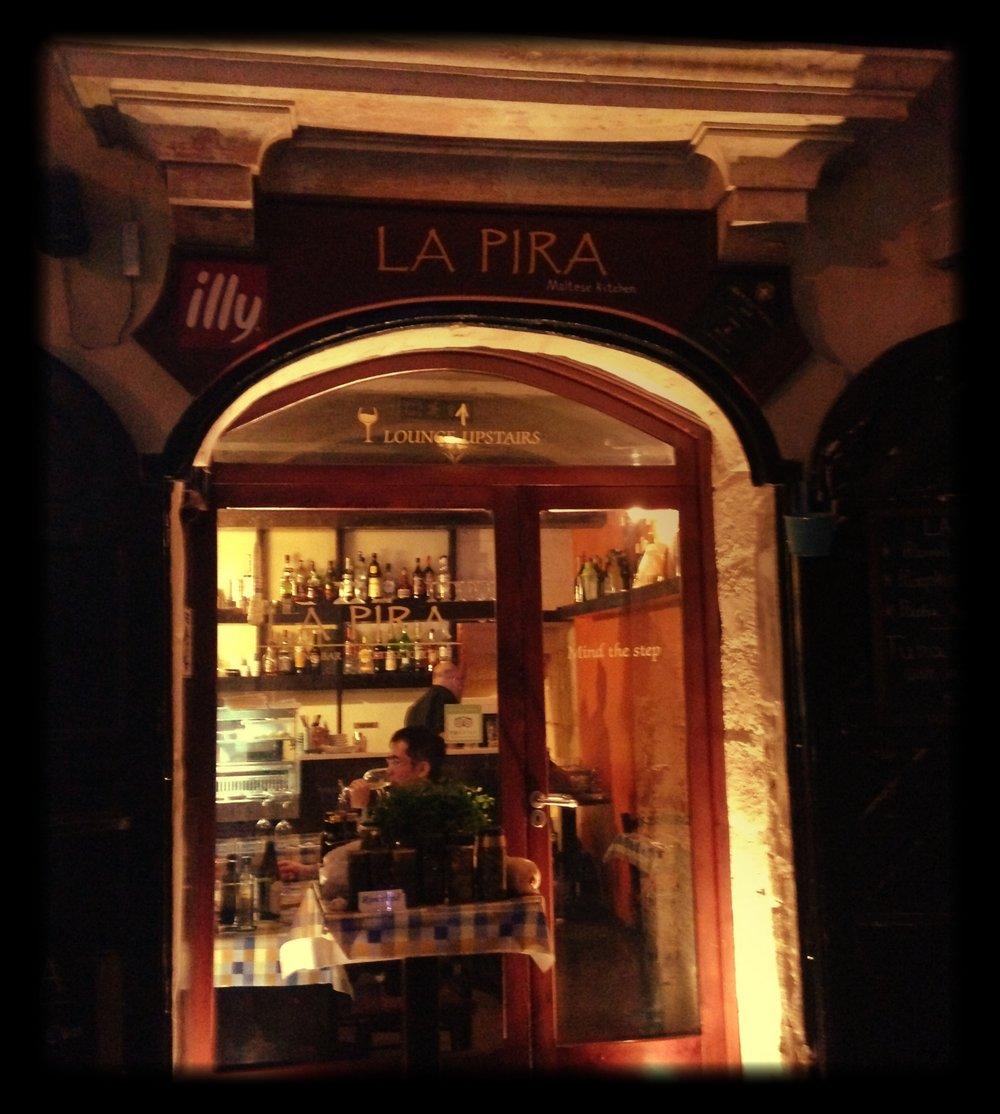 La Pira