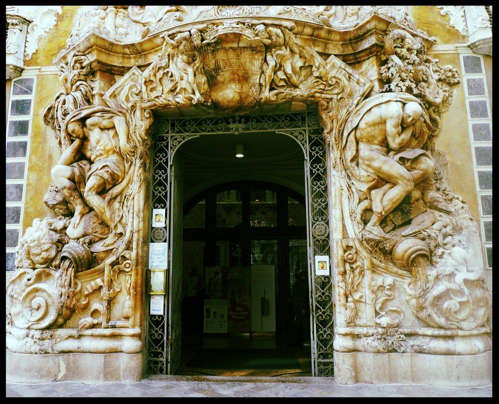 National Ceramics Museum