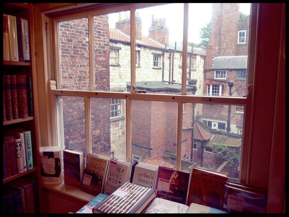 The Minster Gate Bookshop