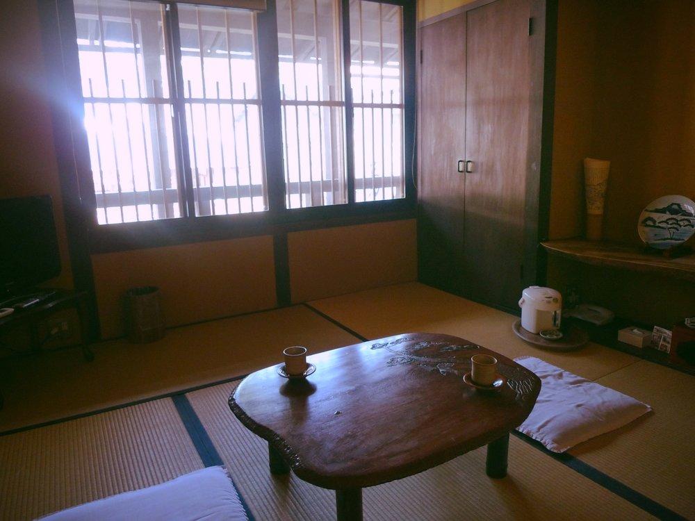 Guesthouse Kikugawa