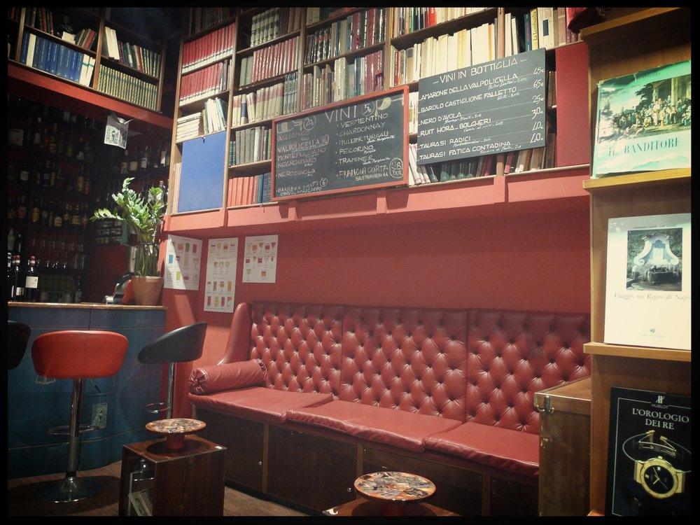 Libreria Berisio