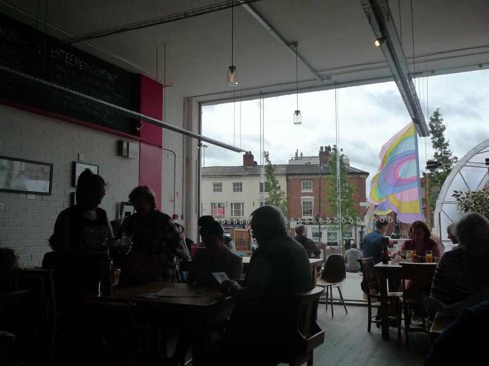Urban Cafe