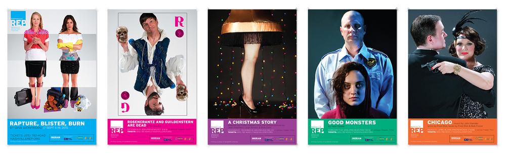 15-16 Season | Posters