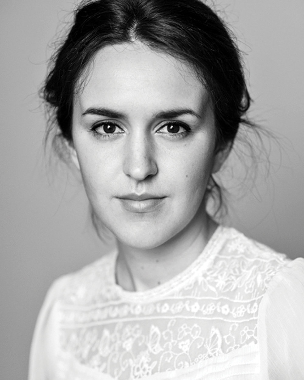 Louisa Beadel - Sax