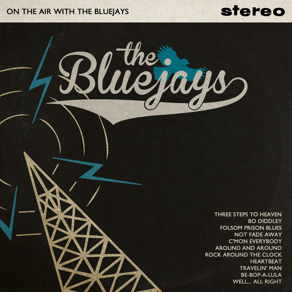 On_The_Air_With_The_Bluejays_album