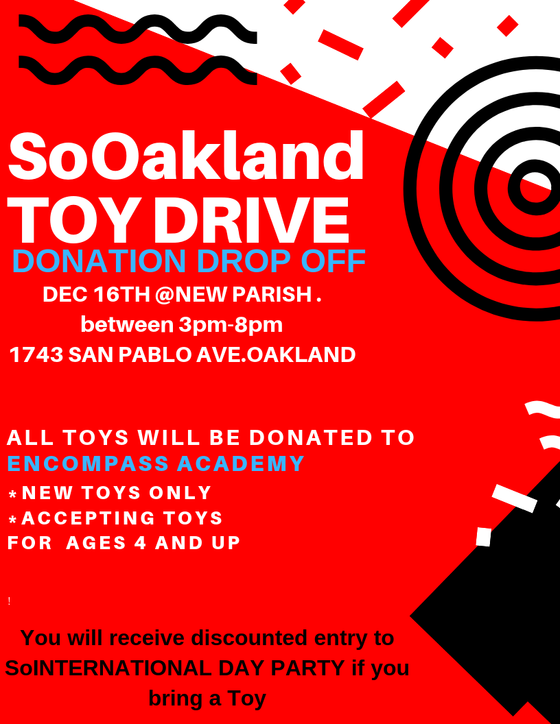SoOakland TOY DRIVE.png