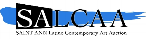 SAINT ANN Latino Contemporary Art Auction