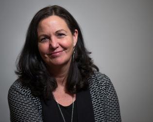 Denise Bissonnette, MS