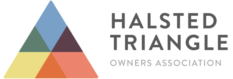 Halsted Triangle Owners Association