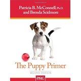 puppy primer, Patricia Mcconnell