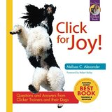 Click for joy, Melissa Alexander