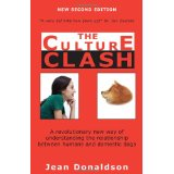 culture clash, jean donaldson