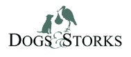 dogs and storks presenter