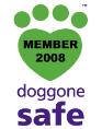 doggone safe member