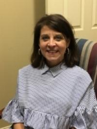 Amy Rabalais, Bookkeeper