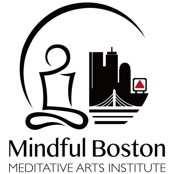 Mindful Boston Logo