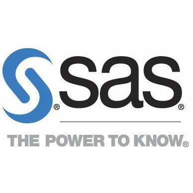 SAS INstitute - Member of the SAS Managed Services Provider Program