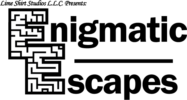 Enigmatic Escapes