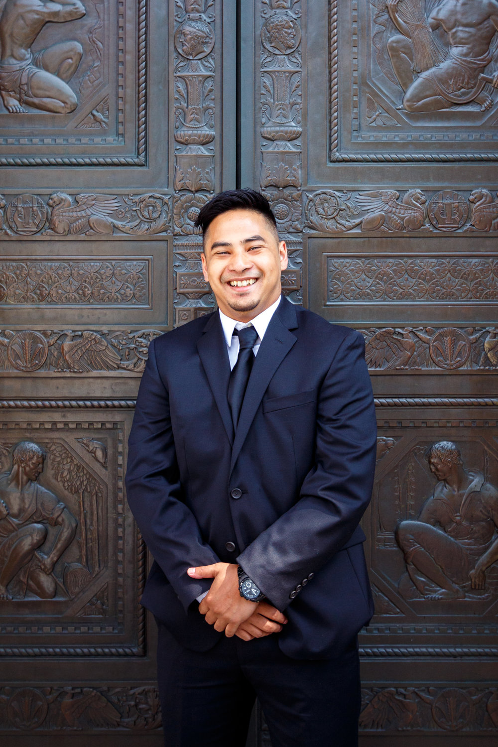 Willie Insi - Director of Operations