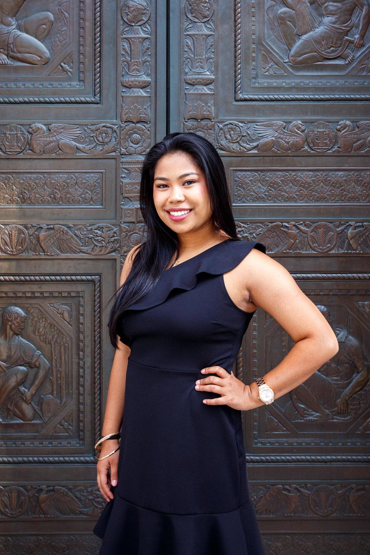 Chelamae Malard - Director of Corporate Relations