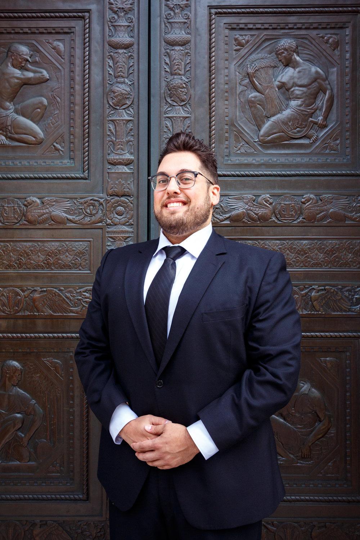 Daniel Di Corpo - Director of Academics