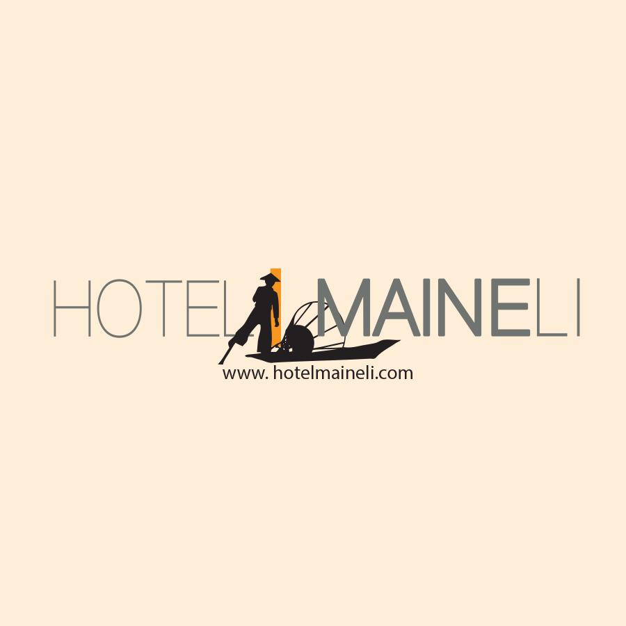 Hotel Maine Li,Nyaung Shwe [Inle], Myanmar