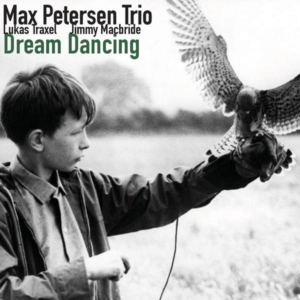 Max Petersen - Dream Dancing (2016)