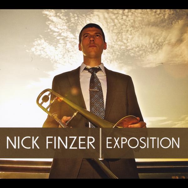 Nick Finzer - Exposition (2013)