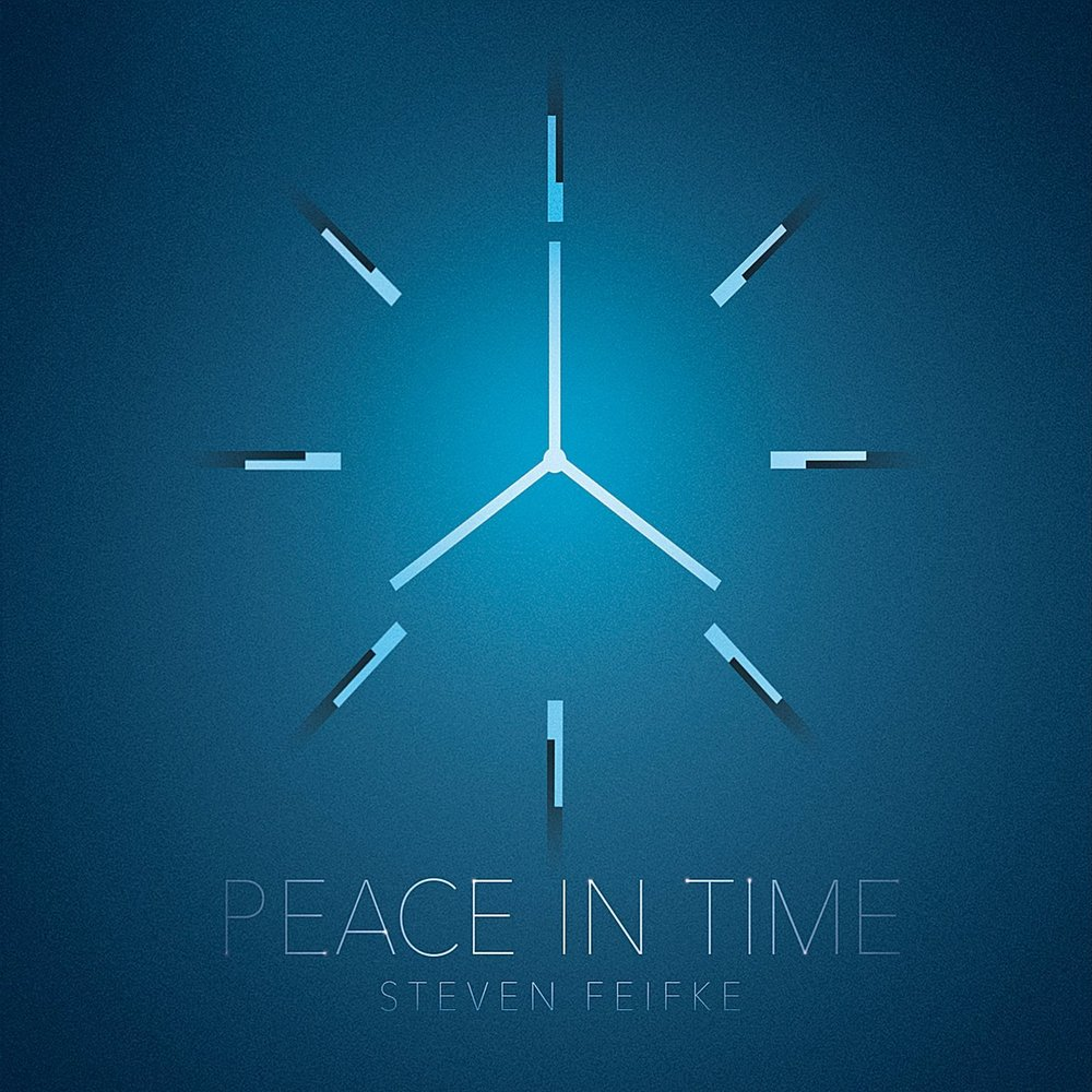 Steven Feifke - Peace In Time (2015)