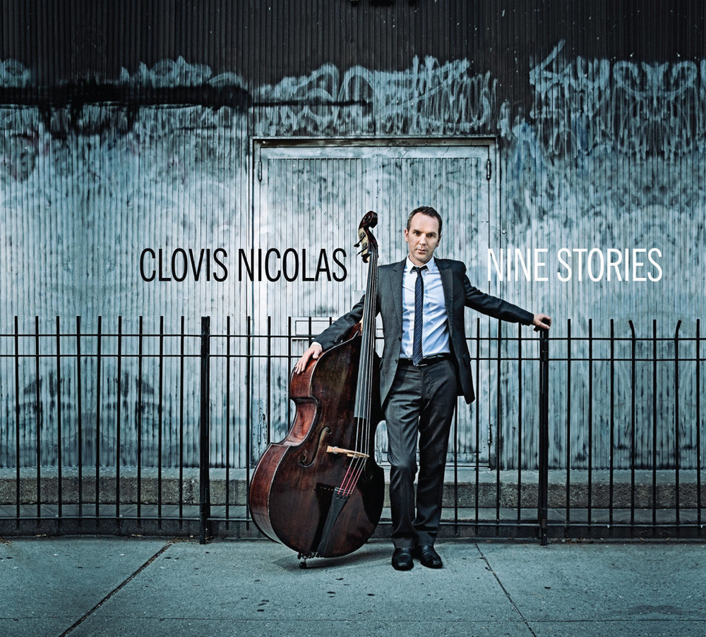Clovis Nicolas - Nine Stories (2014)