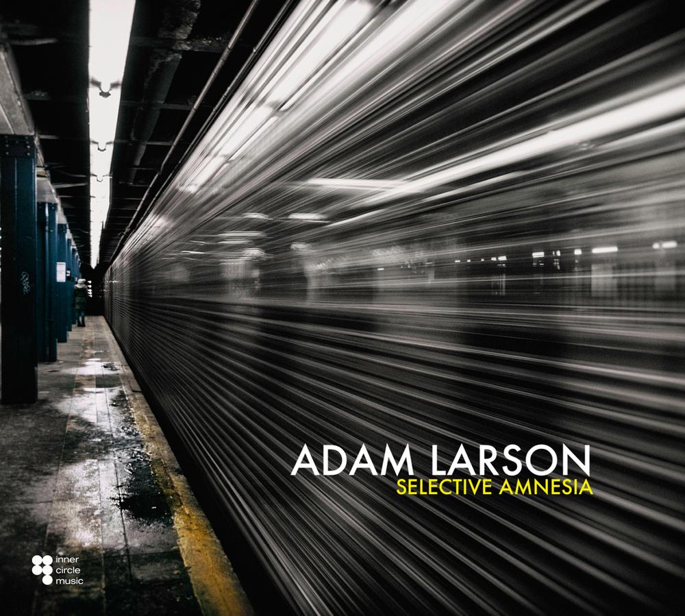 Adam Larson - Selective Amnesia (2015)
