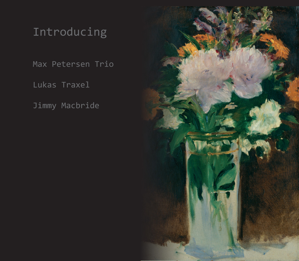 Max Petersen - Introducing (2015)