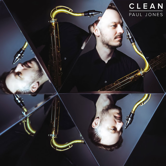 Paul Jones - Clean (2017)
