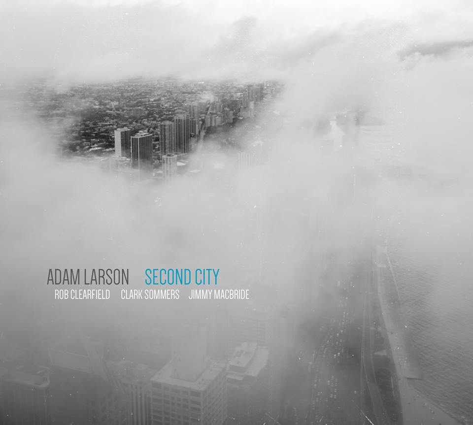 Adam Larson - Second City (2017)
