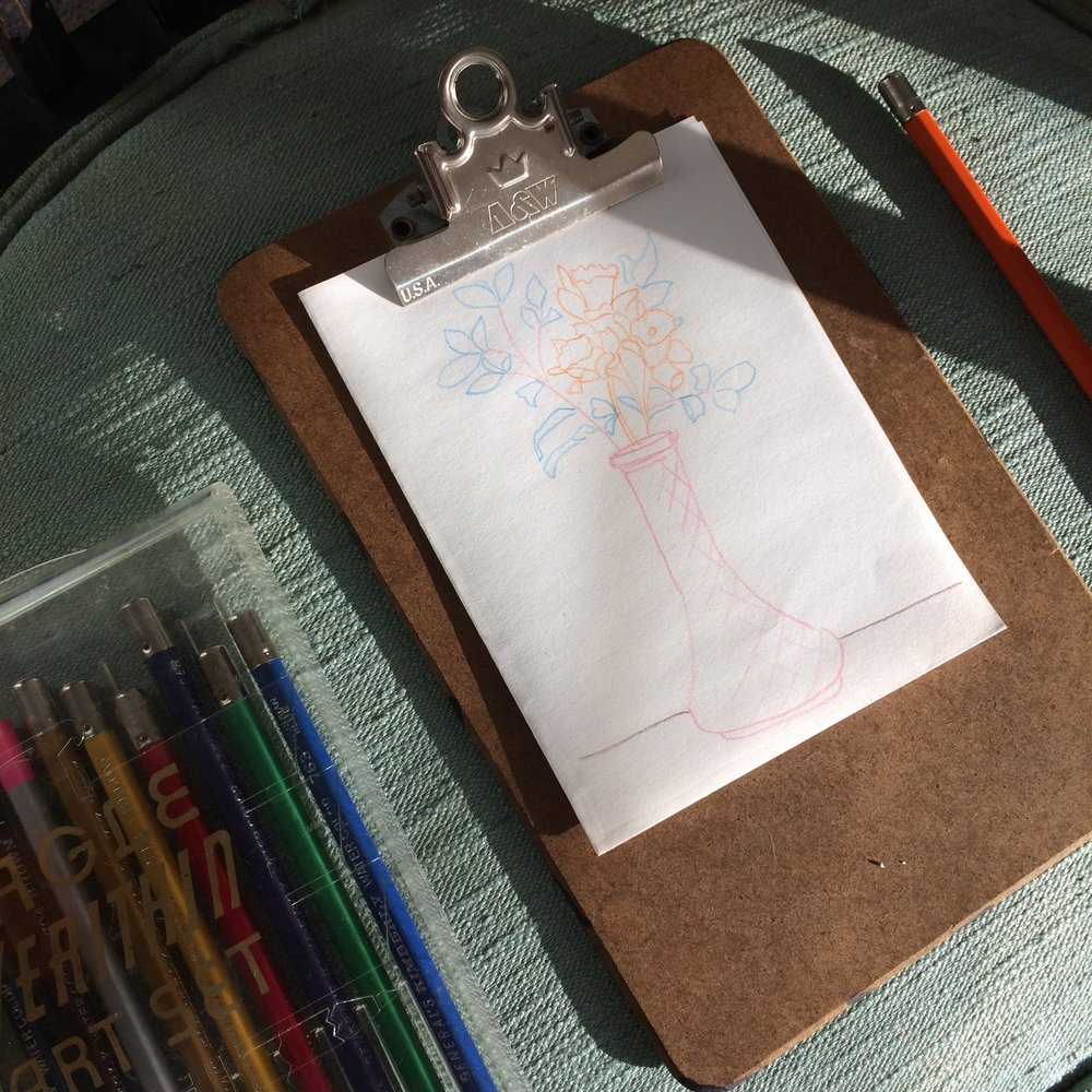 art lessons -