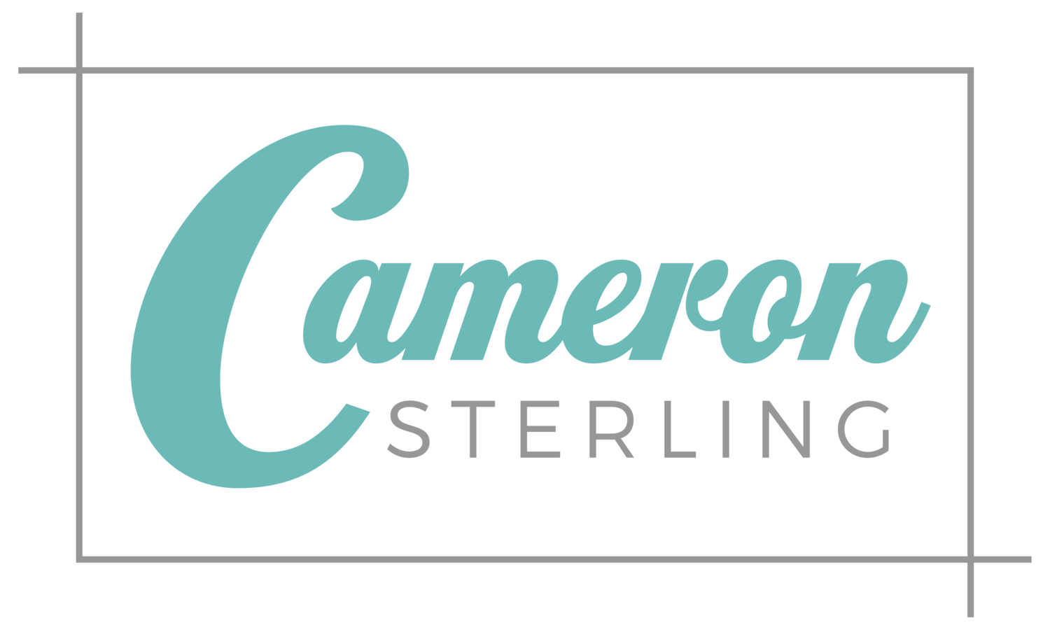 CAMERON STERLING