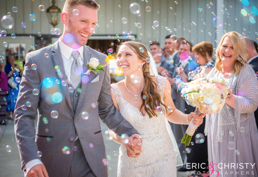 Ashley and Storm • Brookside Farm • Eric & Christy Photographers
