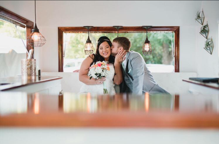 Kayli and Duane • Tudor House • Ashleigh Saylor Photography