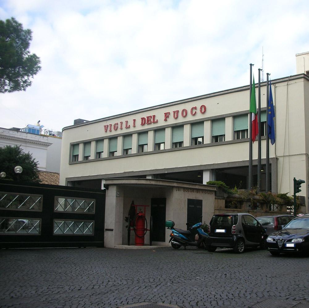 1-Progetto-Caserma VVF-Auros-Ascensori-Roma-Lazio.jpg