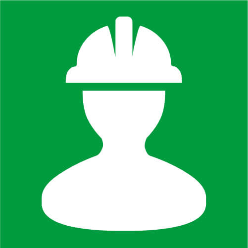 Sicurezza - I nostri elevatori elettrici sono dotati di un limitatore di velocità che evita il movimento incontrollato della cabina, ovunque essa si trovi. Questo limitatore può essere equiparato ai dispositivi presenti e obbligatori negli ascensori conformi all'emendamento A3.