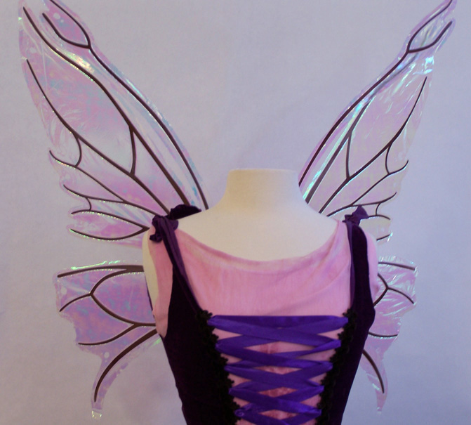 Valoraine Fairy Wings