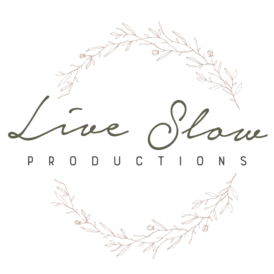 Live Slow Productions