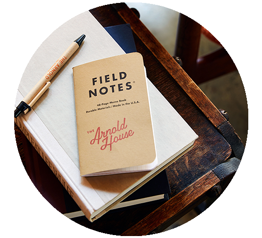TheArnoldHouse_Catskills_FosterSupply_notebook