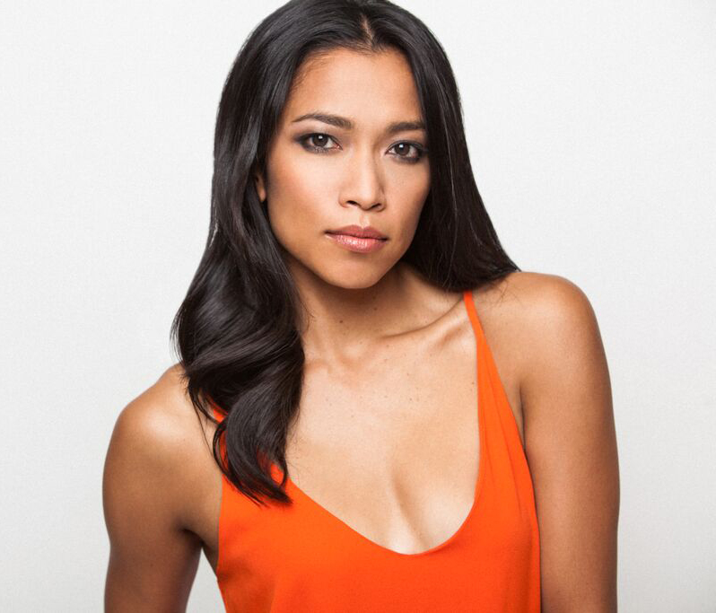 Pisay Pao will play Sophia in BITTER MELONS. She is best known for her role as Cassandra in Syfy's zombie hit show,  Z Nation .