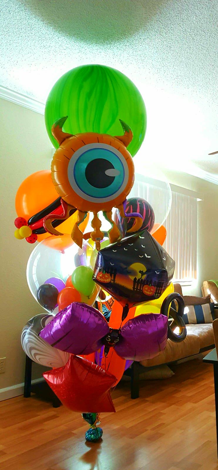 Halloween Balloon Bouquet Balloon Specialties.jpg