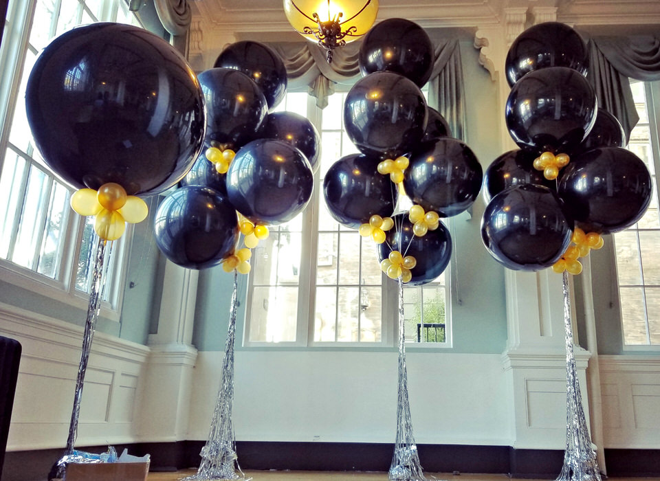 Hotel Petaluma Great Gatsby Balloons - 3Ft Balloon sets - Balloon Specialties_1.jpg