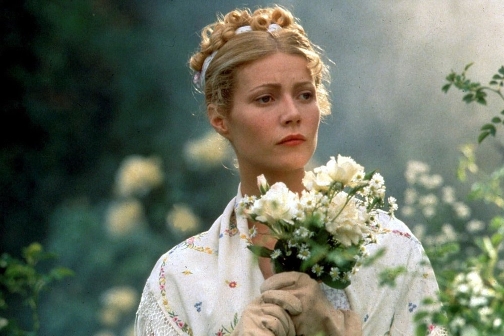 Gwyneth Paltrow in Emma (1996), Miramax Films.