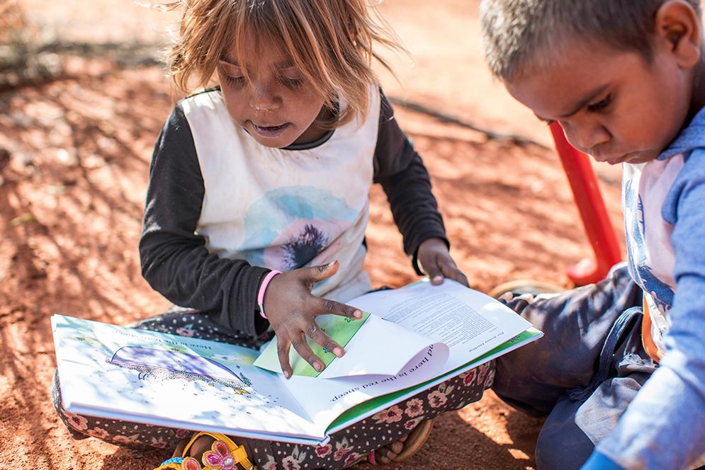 © Australian Literacy & Numeracy Foundation