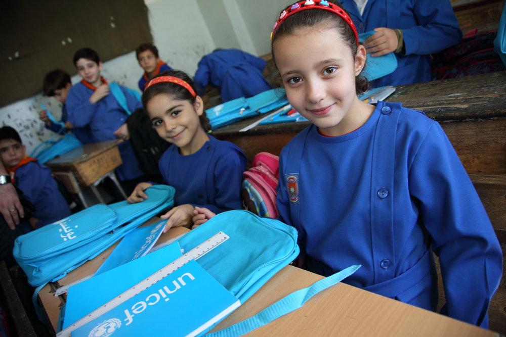 © UNICEF