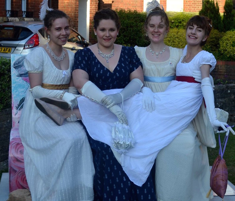Issue 17: Sitting with Jane and Laughing with Lizzie! — Jane Austen ...